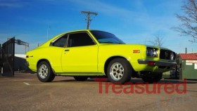 1975 Mazda RX 3 Classic Cars for sale