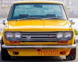 1971 Nissan 1600S Classic Cars for sale