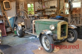 1937 Austin 7 Special Classic Cars for sale