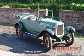 1925 Chevrolet Superior K Classic Cars for sale