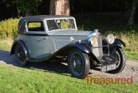 1935 Lagonda Rapier Classic Cars for sale