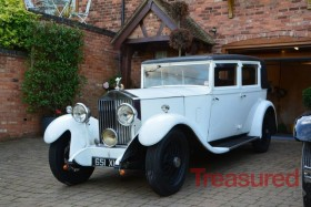 1932 Rolls-Royce 20/25 Classic Cars for sale