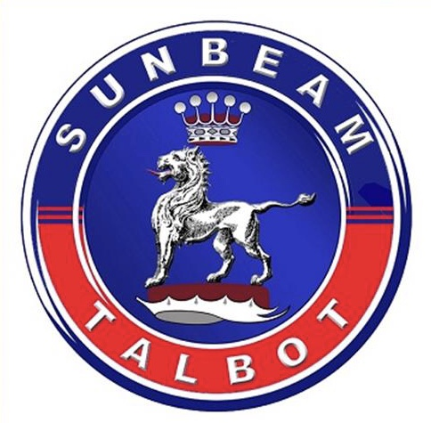 Sunbeam-Talbot