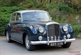 1962 Bentley S2 Four Door Sports Saloon Classic Cars for sale