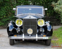 1949 Rolls-Royce Silver Wraith Classic Cars for sale