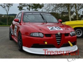 2005 Alfa Romeo 147 Classic Cars for sale