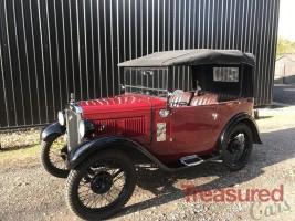1931 Austin 7 Tourer Classic Cars for sale