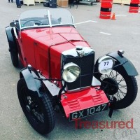 1932 MG M Classic Cars for sale