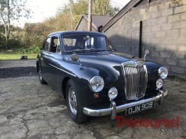 1958 MG Magnett Classic Cars for sale