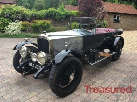 1926 Vauxhall 30/98 OE Classic Cars for sale