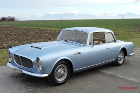 1964 Alvis Graber Super Classic Cars for sale