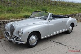 1950 Lancia Aurelia B50 Pininfarina Classic Cars for sale