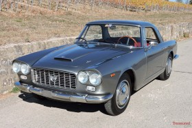 1964 Lancia Flaminia Coupé GTL Classic Cars for sale