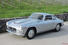 1963 Lancia Flaminia Sport Classic Cars for sale