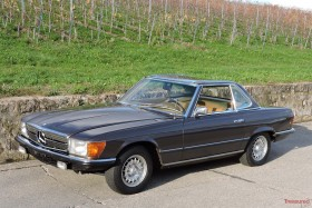 1972 Mercedes-Benz 350 SL Classic Cars for sale