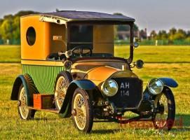 1914 Napier T64 Gentlemans Estate Carriage Classic Cars for sale