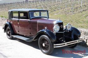 1930 Panhard Levassor 20CV Sport Classic Cars for sale