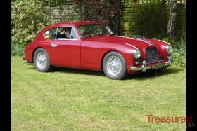 1955 Aston Martin DB2 Classic Cars for sale