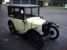 1927 Austin 7 R Classic Cars for sale