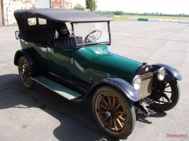 1918 Buick E-6-45 tourer Classic Cars for sale
