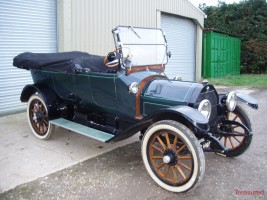 1913 Overland 79TE Classic Cars for sale
