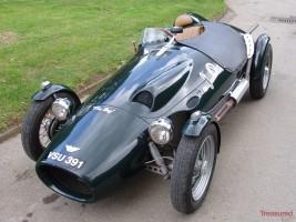 1937 Austin 7 Hamblin Special Classic Cars for sale