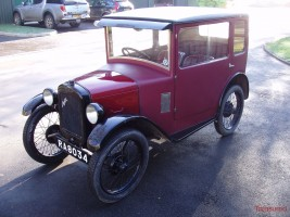 1929 Austin 7 RF Classic Cars for sale
