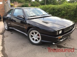 1992 Maserati Shamal Classic Cars for sale