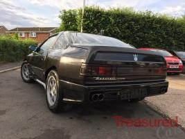 1992 Maserati Shamal Classic Cars for sale - Treasured Cars