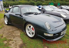 1994 Porsche 911 Carrera 2 Classic Cars for sale
