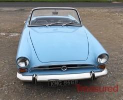 1964 Sunbeam Alpine Classic Cars for sale