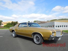 1972 Oldsmobile Cutlass Classic Cars for sale