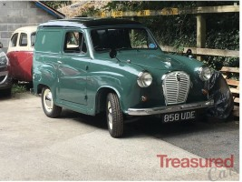 1964 Austin A35 Classic Cars for sale