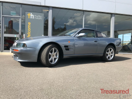 1999 Aston Martin Virage Classic Cars for sale