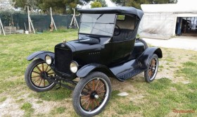 1922 Ford Model T Classic Cars for sale