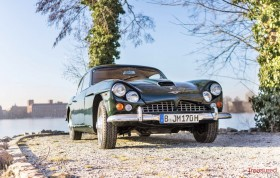1966 Jensen Jensen C-V8 MK III Classic Cars for sale