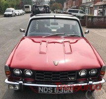 1974 Rover P6 Classic Cars for sale