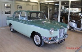 1966 Riley 4/72 Classic Cars for sale