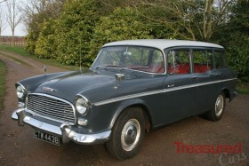 1964 Humber Hawk Classic Cars for sale