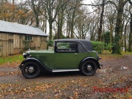 1933 Morris 10 Classic Cars for sale