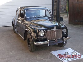 1960 Rover 90 Classic Cars for sale