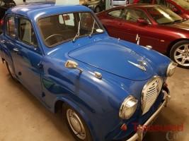 1958 Austin A35 Classic Cars for sale