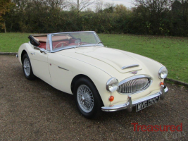 1965 Austin Healey 3000 Classic Cars for sale