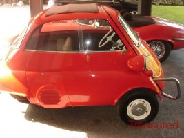 1960 BMW Isetta Classic Cars for sale