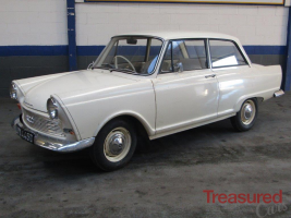 1966 DKW F11 Classic Cars for sale