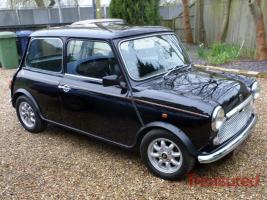 1989 Mini Classic Austin Mini 30 Classic Cars for sale