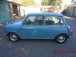 1959 Mini Classic Morris Mini Classic Cars for sale