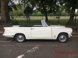 1968 Triumph Herald Classic Cars for sale