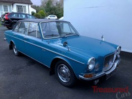 1968 Volvo 164 Classic Cars for sale