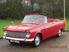 1963 Hillman Super Minx Classic Cars for sale